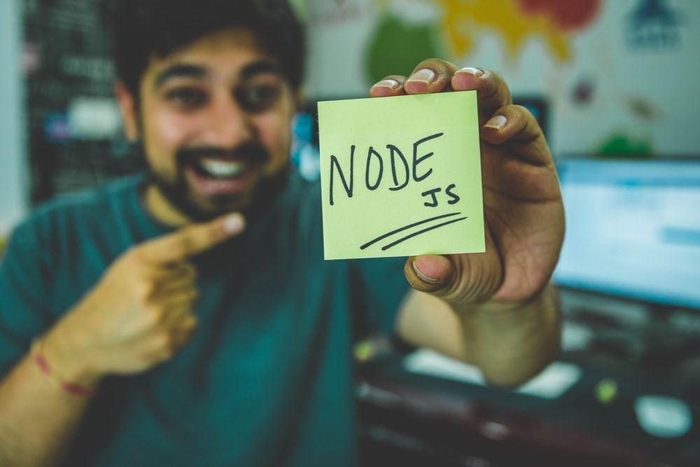 Teaser - Ausflug in die Welt der JavaScript Knoten